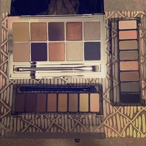 Eyeshadow Palette Bundle (3)